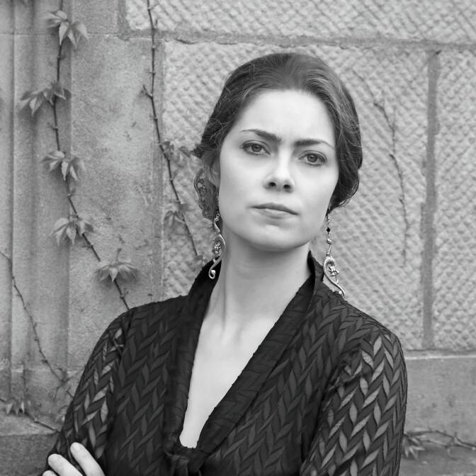 Katherine Revello